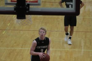 Revive Clinic and Spa Prep of the Week: Jackson Brannan, Ankeny Centennial boys' basketball