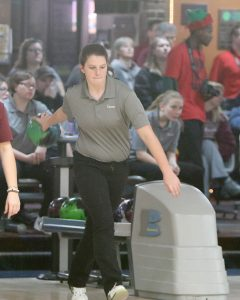 From 1-10 to 5-3, Ankeny girls' bowling team enjoying remarkable turnaround