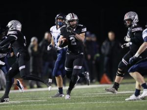 IHSAA announces district football assignments