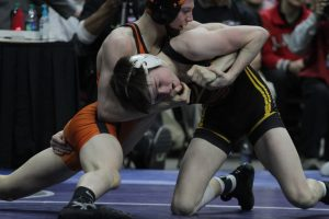 Valley's Oldham edges Rathjen in seesaw battle for state title