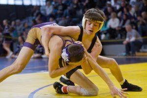 Centennial, Ankeny wrestlers boast high hopes heading into state