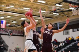 Jaguars survive dogfight against Lincoln, advance to substate semifinal