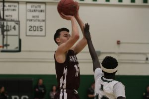 Revive Clinic and Spa Prep of the Week: Ben Lyon, Ankeny boys' basketball