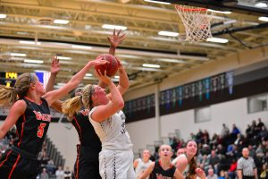 Jaguars' 10-game winning streak ends with loss to Valley in regional final