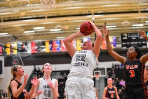 McCullough, Olson named to Ankeny Fanatic's all-CIML second team