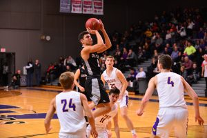 Jaguars roll past Lincoln in preview of substate opener