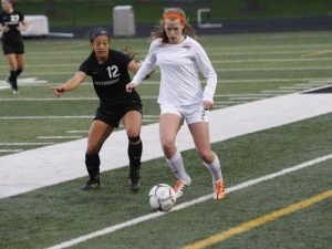 Loaded Centennial girls' soccer team earns No. 4 preseason ranking