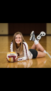 Greathouse to join Rittman on Grand View volleyball team