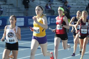 Northwestern's Bosch 'has a lot of memories' of the blue oval