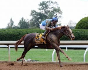 Free Drop Billy earns spot in Kentucky Derby