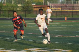 Hawks' victory sets up rematch against Roosevelt in Saturday's substate final