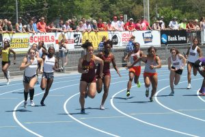 Hawkettes win 4×1 prelim, crack Iowa's all-time top-10 list