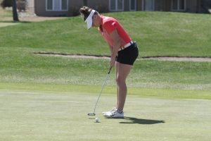 Central Conference rivals to battle for Class 4A girls' golf crown