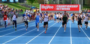 C.R. Jefferson edges Jaguars in 4×100 relay by .005 seconds