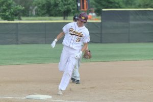 Substate baseball assignments announced