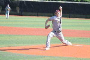 Casel tosses 3-hitter, leads Hawks to split at Southeast Polk