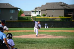 Morris tosses 1-hit masterpiece in pitching debut for Jaguars