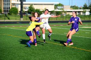 Hawkettes roll past Muscatine, earn another trip to state tourney