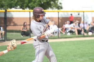 Ankeny's Maifeld to play in IHSBCA All-Star Games