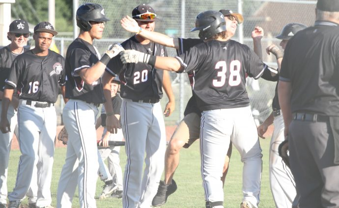 Jaguars' late rally falls short; Valley advances to substate final