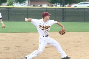 Revive Clinic and Spa Prep of the Week: Seth Harpenau, Ankeny baseball
