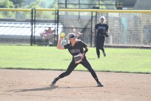 Revive Clinic and Spa Prep of the Week: Lauren Birt, Ankeny Centennial softball