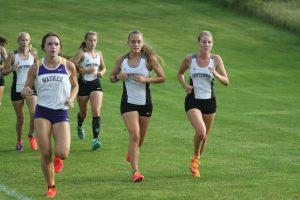 Pack running pays off for Centennial, Ankeny girls