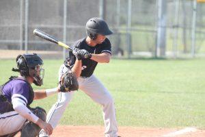 Revive Clinic and Spa Prep of the Week: Joel Hyler, Ankeny Centennial baseball
