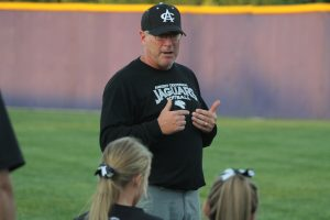 Centennial softball coach resigns after best season in school history