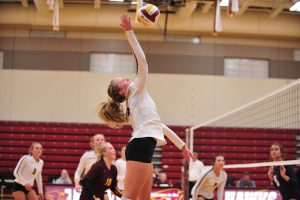 Revive Clinic and Spa Prep of the Week: Taylor Richards, Ankeny volleyball