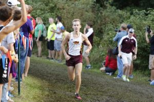 Sindt tops Marshalltown field, leads Hawks to 5th-place finish