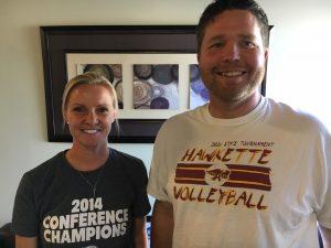 Class 5A volleyball pairings announced: Centennial, Ankeny will host semifinals