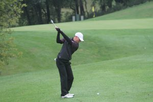 Ankeny's Johnson shoots 72, qualifies for state as individual
