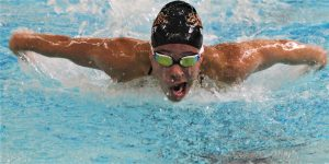 Ankeny swimmers show no fatigue, cruise to win over Dragons