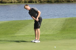 Revive Clinic and Spa Prep of the Week: Russell Rydin, Centennial boys' golf