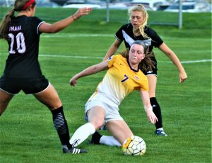 UNI's Yarrow named MVC Offensive Player of the Week