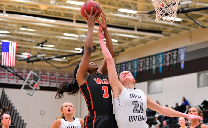 Centennial's Schon commits to play for William Jewell College