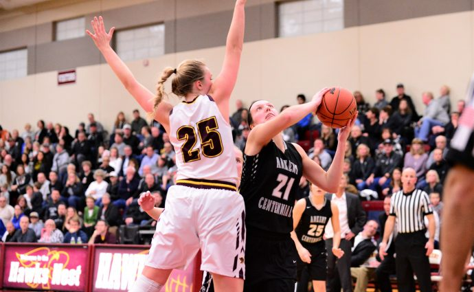 Jaguars overcome slow start, pull away from Ankeny in 2nd half