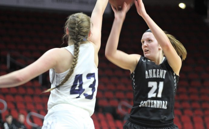 Jaguars hungry for more after beating Roosevelt at Wells Fargo Arena