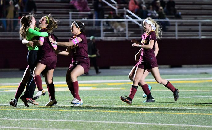 Preparation pays off as Hawkettes defeat Dowling Catholic in shootout