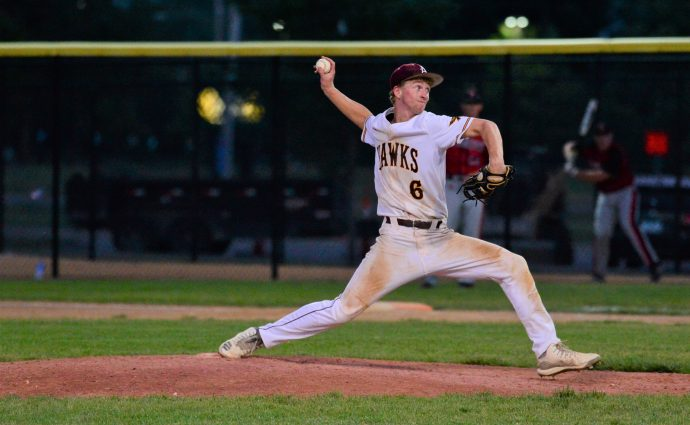 Revive Clinic and Spa Prep of the Week: Chris Spear, Ankeny baseball