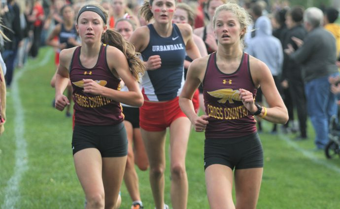 Experienced Hawkettes seeking first trip to Class 4A state meet since 2016