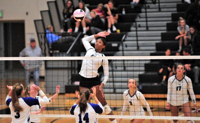 Robinson named to 2019 ALL-USA Preseason Girls Volleyball Team