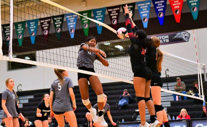 Revive Clinic and Spa Prep of the Week: Devyn Robinson, Centennial volleyball