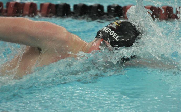 Hawks earn all-state honors from Iowa High School Swim Coaches Association