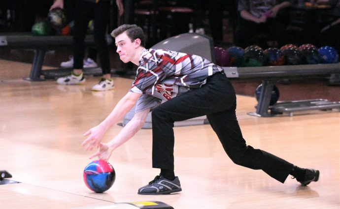 Revive Clinic and Spa Prep of the Week: Chris Winters, Ankeny boys' bowling