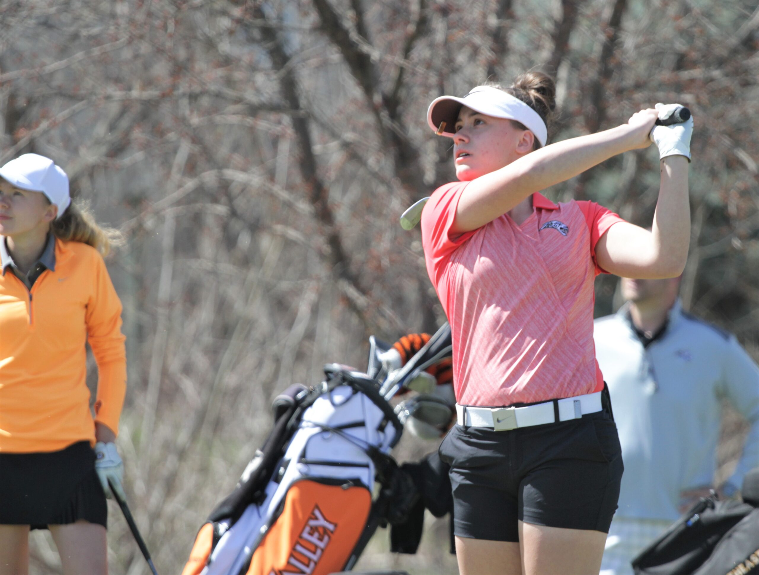 Ankeny Fanatic announces its all-time Ankeny girls' golf team