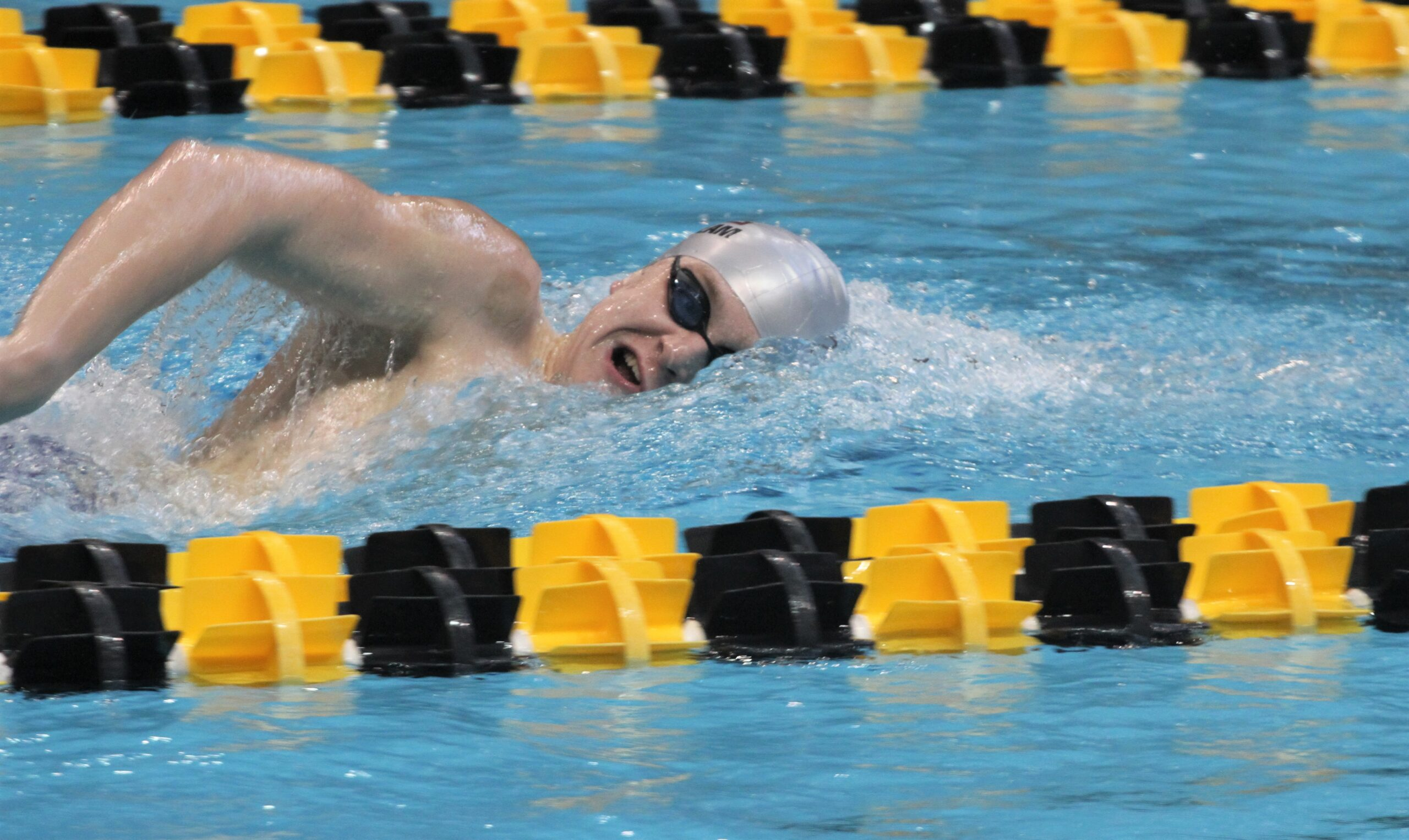 'There is a lot of work still to be done': Ankeny swimmers seek another crown