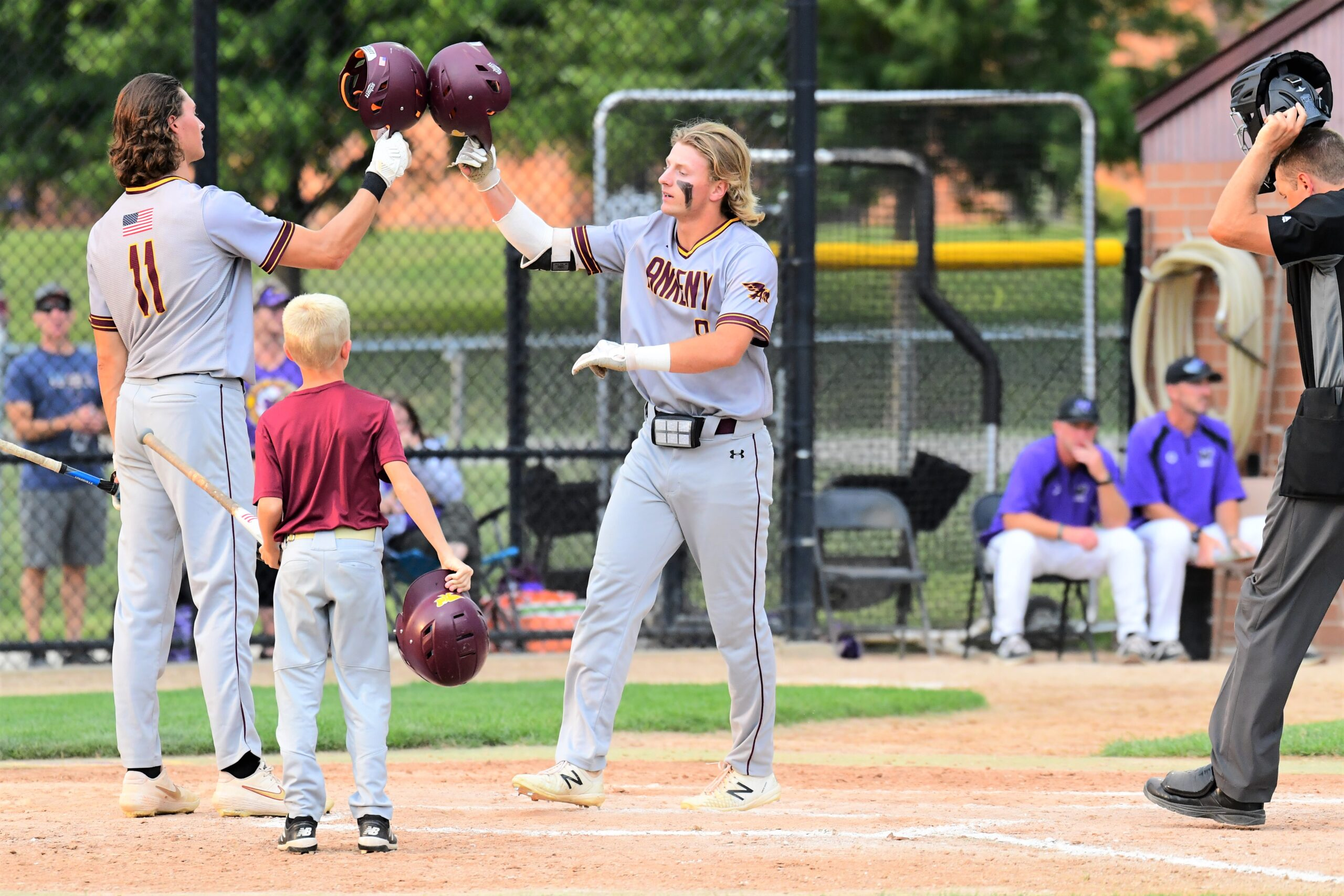 Six Ankeny players join Centennial duo on CIML Iowa Conference first team